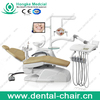 Hot selling! Dental unit with CE one dental air compressor for twenty dental chairs