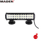 54W china led light bar 4X4 pickup 4WD MD-8202-54