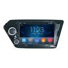 Car DVD car radio for Kia K2---In dash 2din with HD display bluetooth GPS Ipod USB/SD TV Rear camera