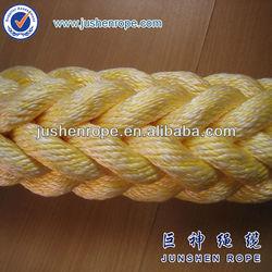 High quality newly design polypropylene rope 3 8 inch x 100 fee
