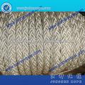 Calidad superior de diseño de reciente escalada amarres 8- capítulo cuerda de nylon