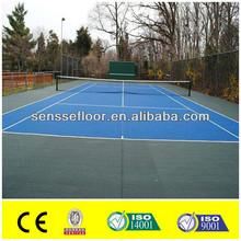 Volleyball PVC Sports Flooring