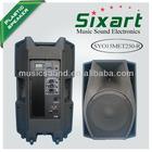 Audio speaker with mp3 usb bluetooth SYO15MET250