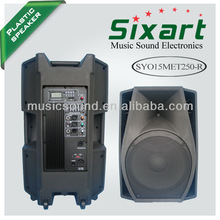 Audio speaker with mp3 usb bluetooth SYO15MET250