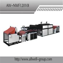 automatic textile screen printing machine