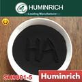 Huminrich Elementos minerales 70% ácido húmico quelato TE, Fertilizante