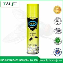 powerful natural household pyrethroid insecticide
