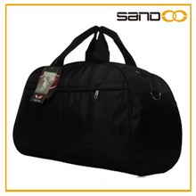 Fashion men sport duffle bag,high quality tote travel bag