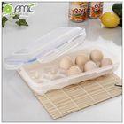 eggs plastic storage box ,frash box