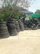 "Used Car tires good Quality 14""-17"""