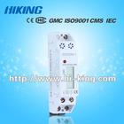 single phase two wire din rail type energy meter/kwh meter/FACTORY/watt hour meter