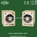 2014 hot vendas analógico pequeno elétrica delay timer, Ananlog temporizador