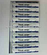 Better breath Nasal Strips can help provide better,stuffy nose