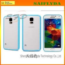 New Design TPU Case for Samsung Galaxy s5 i9600 TPU Phone case