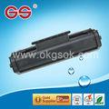 alto margen de beneficio de productos compatible cartucho de toner para canon fx3 industrial de la impresora láser de compra directa del fabricante de china
