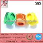 western/free/talking/medical/pair/cheap/fake/slap band/ transparent silicon wrist bands watch