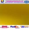 Gold Metallic Powder Coating