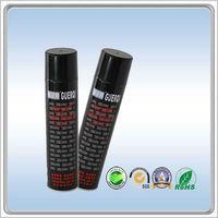 GUERQI 901 spray glue adhesive for marine carpet adhesive