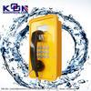 VoIP Telephone, Outside Telephone KNSP-16