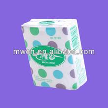 Mini Pocket Tissue Pack,Soft Paper Mini Handkerchief