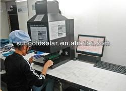 High Efficiency Polycrystalline stalline Solar Panel 12V 10W
