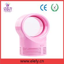 Electric Desk 12V/5V USB Mini Bladeless Fan