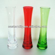 BPA free Plastic Acrylic Vase