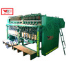 24 Spindle sisal yarn winding machine