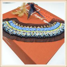 2014 elegant neck design for churidar for ladies' design made in China