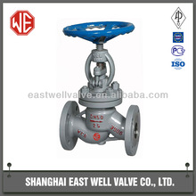 Screwed Globe Valve Specialized Designs From High Quality Manufacture Factory in Shanghai