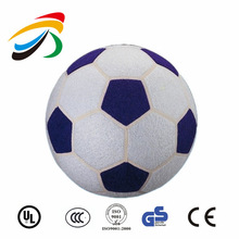 Hot sale chemical fiber football