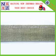 Wholesale 100% cotton elastic band