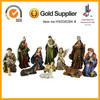 the birth of jesus polyresin crafts, jesus polyresin for home decoration