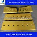 Escavadeira alta qualidade/dozer/bulldozer peças de material rodante