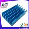 A112 Led aluminum extrusion heatsink anodized