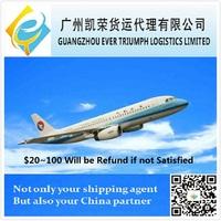 Best Air forwarder agent from China to Kazakhstan Karaganda