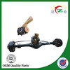 three wheel motorcycle and utv 2 speed rear differential axle made in China