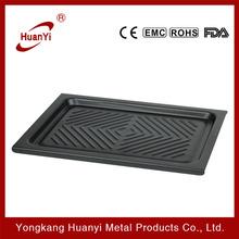 hot selling 900W temperature controlled electric cast aluminum bbq grills