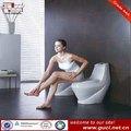 keramik tiefspüler einem stück wc sanitärkeramik