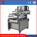 500*700mm tamaño de alta precisión de la pantalla de seda impresión de precio de la máquina