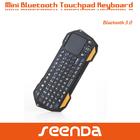 High Quality Customised mini wireless keyboard for hisense smart tv