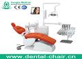 2014 nuevo producto mejores unidades dentales ortodoncia dental silla