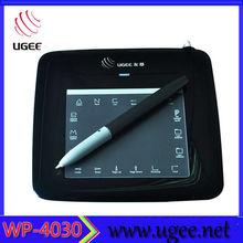 Digital Black New Electronic USB Signature Best Smart Board Tablet Writing Pad