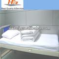 Hospital de venta al por mayor baratos desechables ropa de cama/hojas de cama
