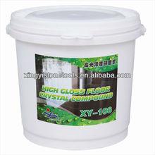 granite white polishing compound XY-106