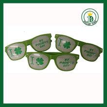Sunglasses+Crazy Party+Custom LOGO+Pinhole Sunglasses