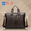 2015 new wholesale genuine leather men bags from manufacturer