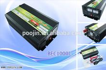 DC/AC 1000w modified sine wave 12v 220v inverter