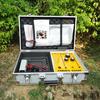 New Arrivals!!!l Long range Gold Diamond Metal Detector SONOY VR8000