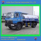 Dongfeng10000 liters water tank truck,water tanker truck